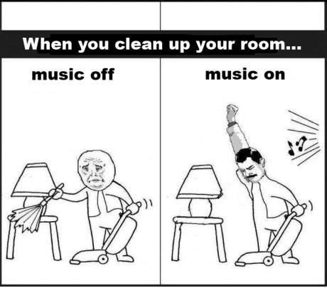 clean up your room when you clean up your room on or meme lol musical funnies my