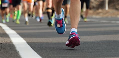 how to a to run why we taught psychology students how to run a marathon