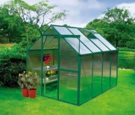 backyard greenhouse kits lifetime sheds earthcare basic 6 x 8 backyard greenhouse