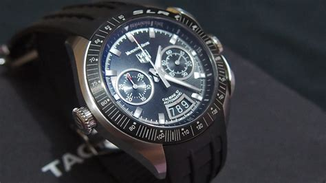 Jam Tangan Tag Heuer Slr Mercedes sold tag heuer slr limited edition