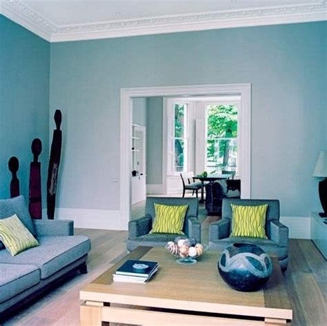 kombinasi warna cat ruang tamu  warna minimalis