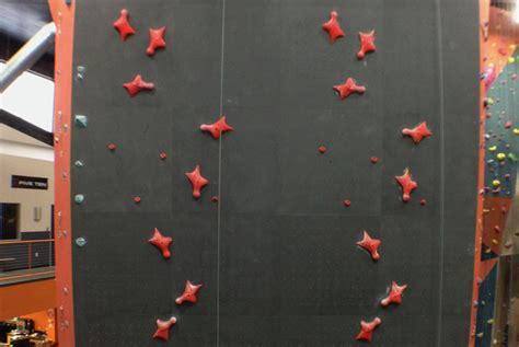 Designing A Room speed walls the fastest trend climbing business journal