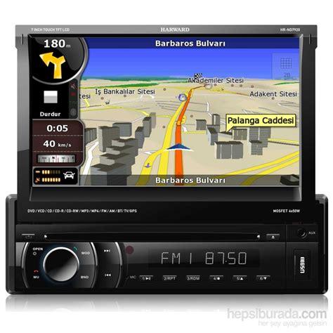 Tv Mobil Indash kamosonc ks7920 dvd ramsat uydu sistemleri