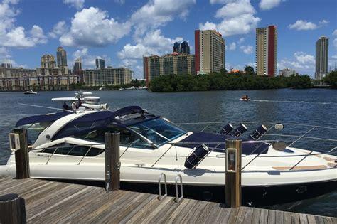 motor boat rental miami beach luxury boat rentals miami beach fl cranchi motor yacht 853