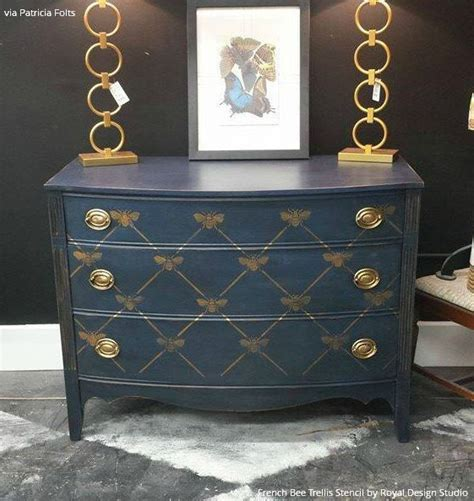 blue painted furniture 25 best ideas about napoleonic blue on pinterest blue