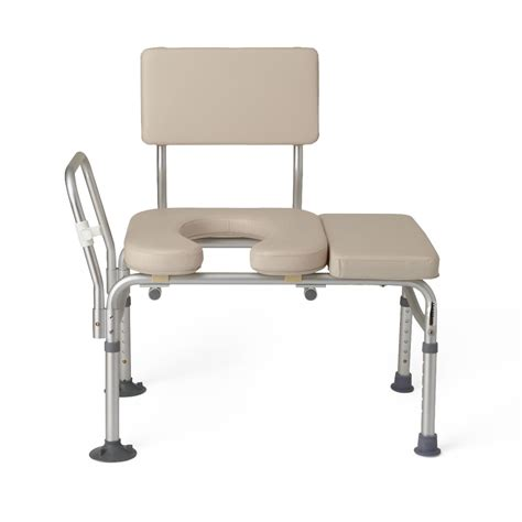 padded transfer bench g98013a padded transfer benches