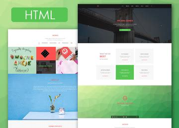 themes for html page free html web themes graphberry com
