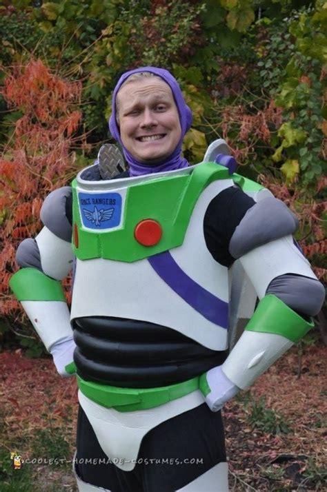 buzz lightyear to infinity buzz lightyear costume to infinity and beyond