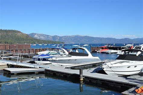 boat storage truckee north tahoe marina lake tahoe guide