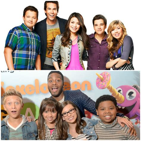 Nick Com Sweepstakes Icarly - there s going to be a special icarly game shakers crossover episode twist