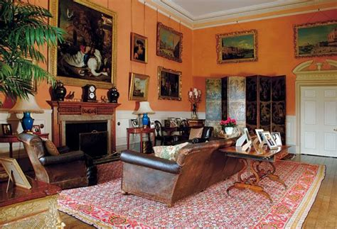 downton living room houses of state highclere castle downton photos and floor plans part 2 of 2