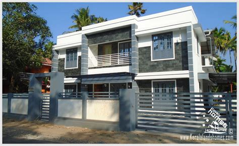 kerala home design new modern houses latest ideas and photos gallery for modern houses in