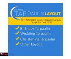 tarpaulin layout software computers internet pinoy listing philippines
