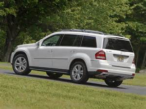2011 Mercedes Suv 2011 Mercedes Gl Class Price Photos Reviews