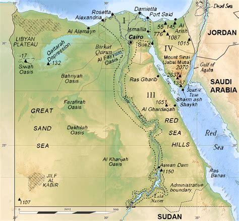 regional ratenkredit reise ã gypten 228 gypten karte urlaubsorte my