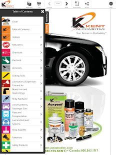 kent automotive android apps on google play