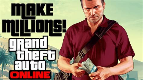 Good Ways To Make Money On Gta 5 Online - top 5 of best way to make money gta 5 online my ideas bedroom