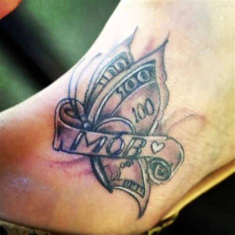 tattoo money designs money tattoos meanings and design inkdoneright