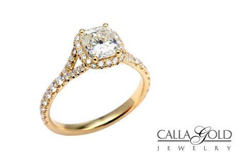 14kt vs 18kt Gold For Your Wedding Ring