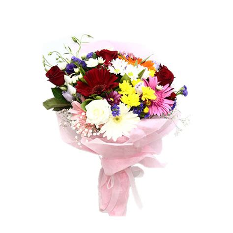S Day Bouquet 1 Kado Bunga Hari Ibu bouquet murah harga 800 ribuan toko bunga murah jakarta