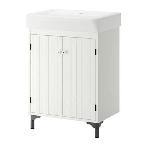 ikea silveran silver 197 n hamnviken sink cabinet with 2 doors white 23