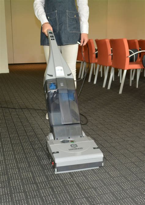 lindhaus lw 30 pro high tech floor scrubber burden s