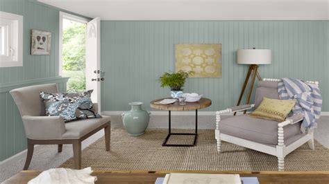 benjamin interior paint colors