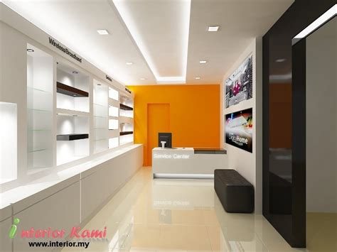 shop interior designer design galleries computer shop