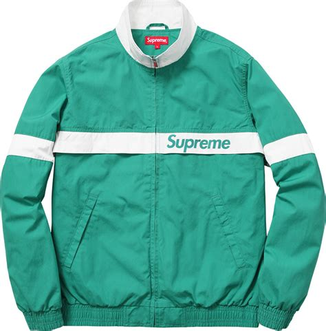supreme jacket supreme court jacket