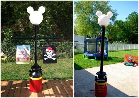 Mickey Mouse Garden Decor Mickey Mouse Garden Decor House Decor Ideas