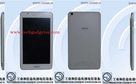 Tablet Asus K01n asus fonepad 7 2015 pops up complete with specs drippler apps news