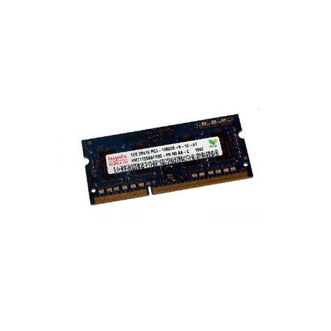 Ram Laptop Hynix 1gb ram laptop sodimm hynix hmt112s6bfr6c h9 ddr3 pc3 10600 1333mhz cl9