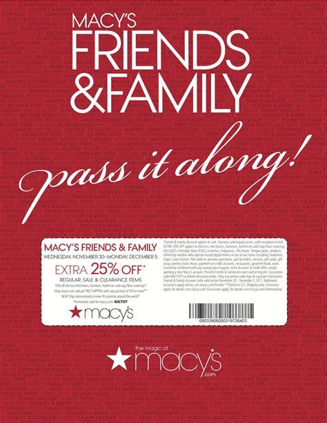 Buy Macy S Gift Card Online - macy s printable coupons printable coupons online