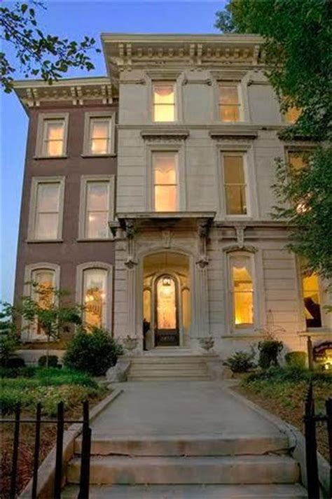louisville kentucky dupont mansion historic bed and