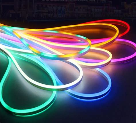 can you join neon rope youtube 30 meters 2835 smd flex neon warm white led neon 120leds m building decoration neon