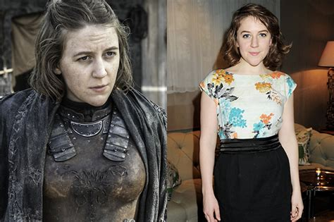 cast game of thrones gemma see the game of thrones cast out of costume 30 photos