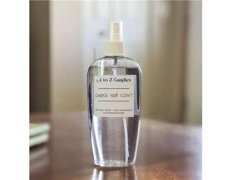 Parfum Mobilpengharum Mobilstark Air Freshener 4 room spray linen spray odor eliminator spray fabric