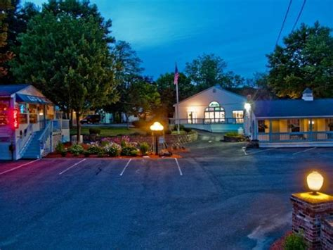 exit 5 motel and cottages saco maine hotel reviews
