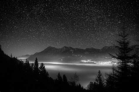 libro by night the mountain b w beautiful black white black and white image 448581 on favim com