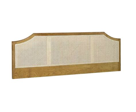 rattan headboard king brighton rattan headboard just headboards