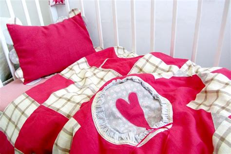 Patchwork Bed Linen - linen bedding patchwork for a all sizes