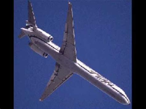 alaska flight 261 crash recording
