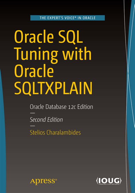 oracle sql query tuning tutorial cover oracle sql tuning with oracle sqltxplain oracle