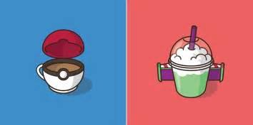Cofee Mugs print fubiz media