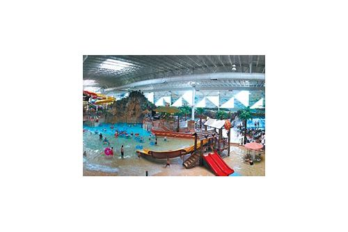 kalahari water park package deals