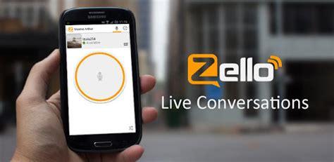 Play Store Zello Zello Ptt Walkie Talkie Apps On Play