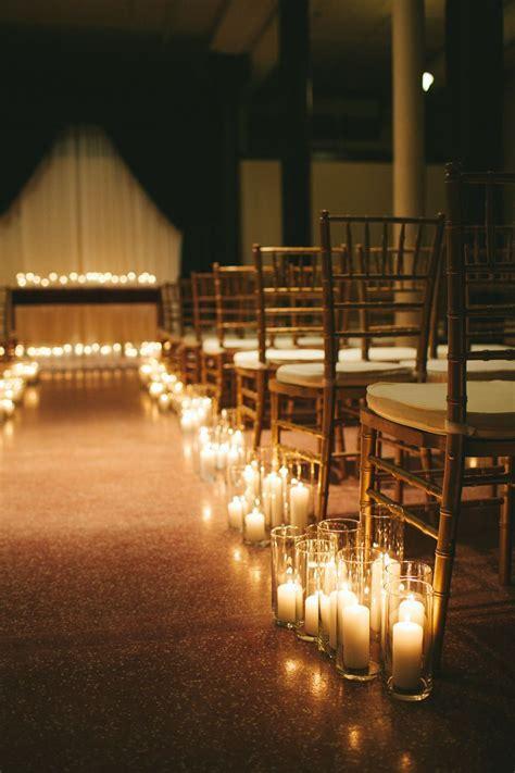 Romantic Candlelit Evening Wedding   Wedding ideas