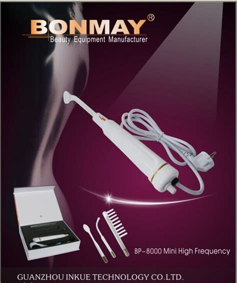 Power Wand Thermal Oxygeneting Skin Care System 8kdg newest hair loss treatment product whoesale