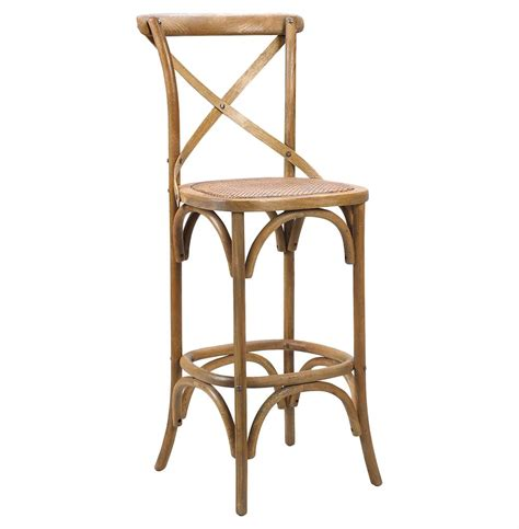 oak wood bar stools kasson french country light oak wood bar stool pair