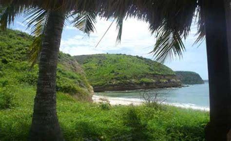 pantai surga heaven beach lombok paradise